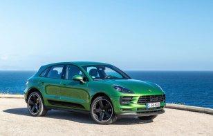La próxima generación de la Porsche Macan se venderá junto a la actual