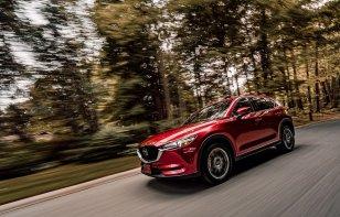 Mazda CX-5 2020 Reseña - No hay viajes aburridos para esta SUV