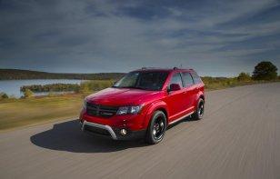 Dodge Journey 2020 - Precios y versiones en México