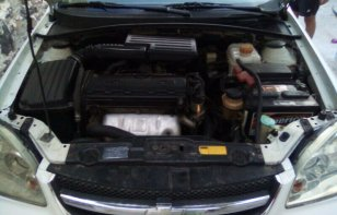 Quiero vender cuanto antes posible un Chevrolet Optra 2008