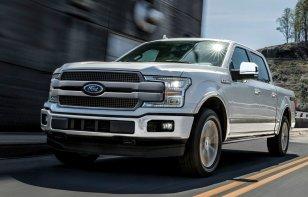 Ford Lobo 2020 - Precios y versiones en México