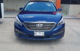 Hyundai Sonata 2015 en