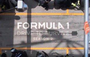 Video: Netflix revela el primer avance de la segunda temporada de Formula 1: Drive to Survive