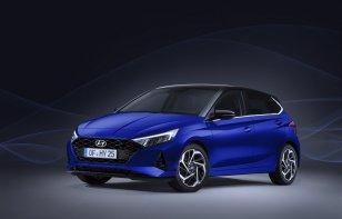 Hyundai revela todo sobre tecnología y diseño del nuevo i20