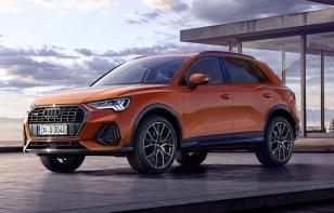 Audi Q3 2020 - Precios y versiones en México