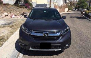 Honda CR-V impecable en Querétaro