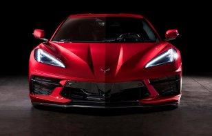 Chevrolet Corvette 2020 - Precios y versiones en México
