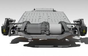 Tesla está trabajando en una nueva batería para el Model S