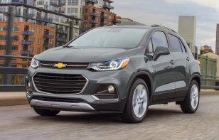 Chevrolet Trax: Elementos que debes revisar a los 10,000 kilómetros y precios de servicios