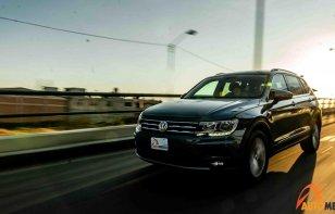 Volkswagen Tiguan 2020: Precios y versiones en México