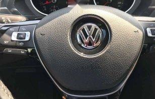 Un carro Volkswagen Tiguan 2019 en Guadalajara