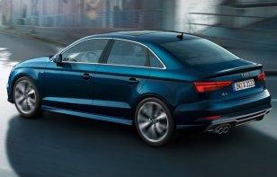 Audi A3 Sedán 2020 Reseña - Elegancia y eficiencia