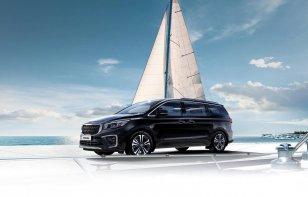 Kia Sedona 2020 Reseña - Estilo, confort y seguridad para salir a carretera