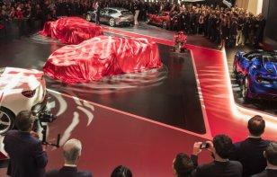 El Auto Show de Ginebra 2020 es oficialmente cancelado por el coronavirus