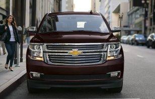 Chevrolet Tahoe 2020 Reseña - Una SUV conservadora pero versátil y espaciosa