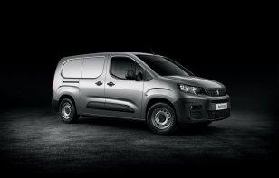 Peugeot Partner 2020 Reseña - El aliado francés para el trabajo