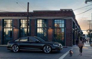 Audi A8 2020 Reseña - Refinamiento y confort para todos los días