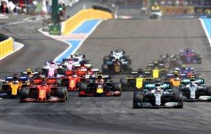 ¿Qué tanto sabes de la temporada 2020 de la Fórmula 1?