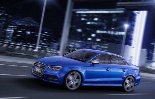 Audi S3 2020 Reseña - Práctico, deportivo y elegante