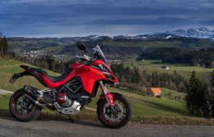 ¿Qué tanto sabes de Ducati?