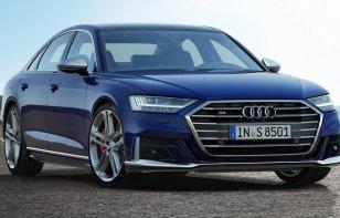 Audi S8 2020 Reseña - Un deportivo ágil y enérgico que no pierde la elegancia