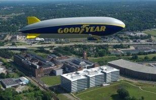 ¿Qué tanto sabes sobre Goodyear?
