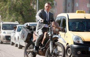 ¿Conoces las motocicletas más icónicas del cine?