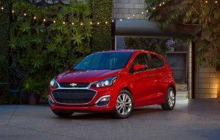 ¿Qué tanto sabes del Chevrolet Spark?