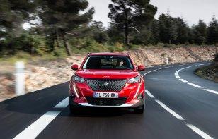 Peugeot 2008 2020 Reseña - Diversión a la francesa