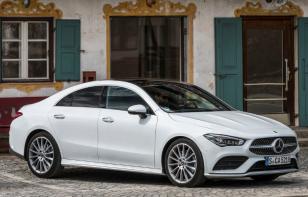 Mercedes-Benz Clase CLA 2020 - Precios y versiones en México