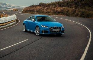 Audi TT 2020 Reseña - Cumple perfectamente con su objetivo