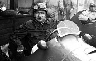 Juan Manuel Fangio: ¿Qué tanto sabes de su historia?