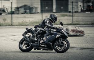 ¿Realmente eres un buen buen motociclista?