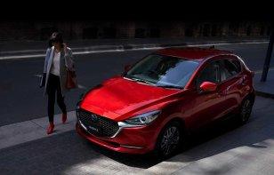 Mazda 2: Elementos que debes revisar a los 10,000 kilómetros y precios de servicios
