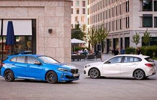 BMW Serie 1 2020 - Precios y versiones en México