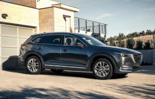 Mazda CX-9 2020 Reseña - Porque una camioneta familiar también puede ser atractiva