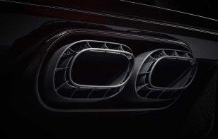 Bugatti hará cubiertas de tubos de escape impresas en 3D