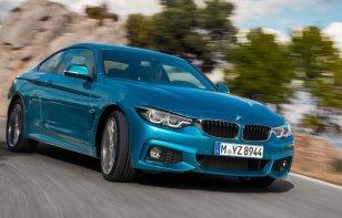 BMW Serie 4 2020 Reseña - Muy divertido y con gran estilo