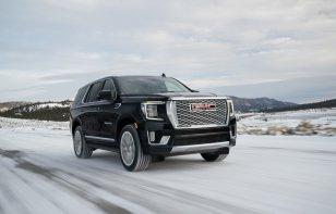 GMC traerá la nueva generación de la Yukon a México