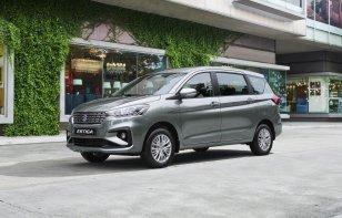 Suzuki Ertiga 2020 Reseña - Viajes accesibles para toda la familia