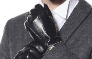 Por qué deberías usar guantes para conducir