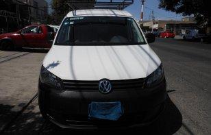 Volkswagen Caddy 2015, 4 Cilindros