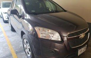 Chevrolet Trax 2014 único dueño