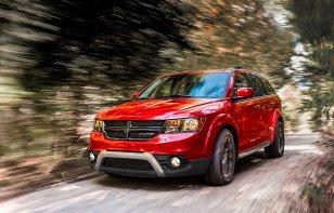 Dodge Journey 2020 Reseña - Una SUV accesible y práctica para las familias numerosas