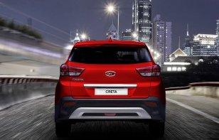 Hyundai Creta: Precios y versiones en México