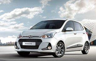 Hyundai Grand i10: Precios y versiones en México