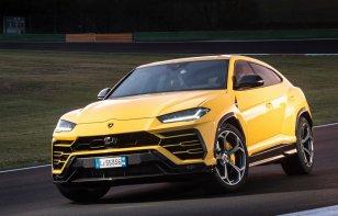 Lamborghini Urus: Precios y versiones en México