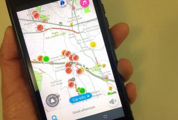 Las apps que te dicen dónde cargar gasolina