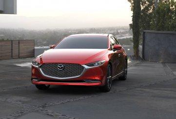 Mazda 3 Sedán 2019: Ventajas y Desventajas