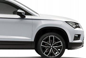 SEAT Ateca 2019: Ventajas y Desventajas